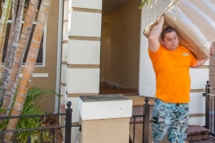 We employ only strong and reliable Miami local movers