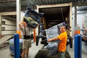 You maybe do not know which moving services to expect from your movers