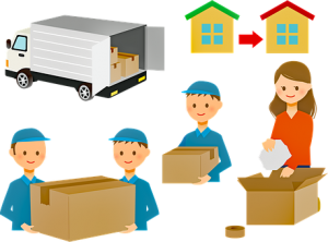 Moving and packing services Miami