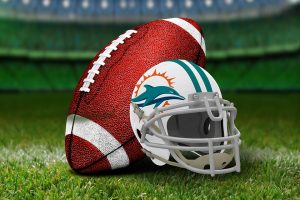 Miami Gardens is the home of Miami Dolphins.