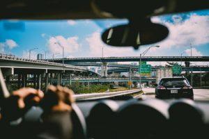 Road in North Miami