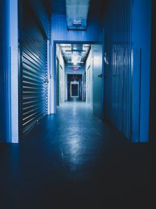 Storage facilities Miami