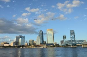 Jacksonville is one of the best places to buy a house in Florida.