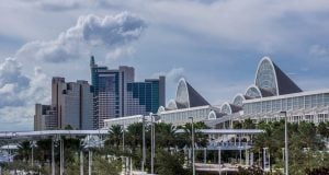 Orlando is one of the best places to buy a house in Florida.