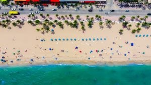 Fort Lauderdale has the most stunning beaches you can find!