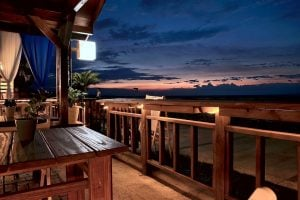 Buying a beach house is close to fantasy since few will ever be able to afford it.
