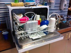Cómo empacar electrodomésticos - beneficios de meticuloso enfoque