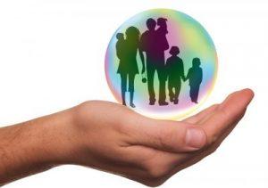 Al comprar un seguro de mudanza, usted se asegura la protección de usted y su familia.