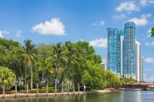Find yourself a family home in Fort Lauderdale