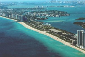 The most charming cities in Florida- the beach