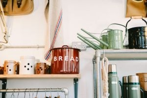 Start with the kitchen when you are packing your home in a day