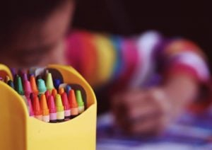 Family-friendly activities in Aventura, FL include excising creativity