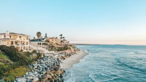 investing in a beach rental- a beach house
