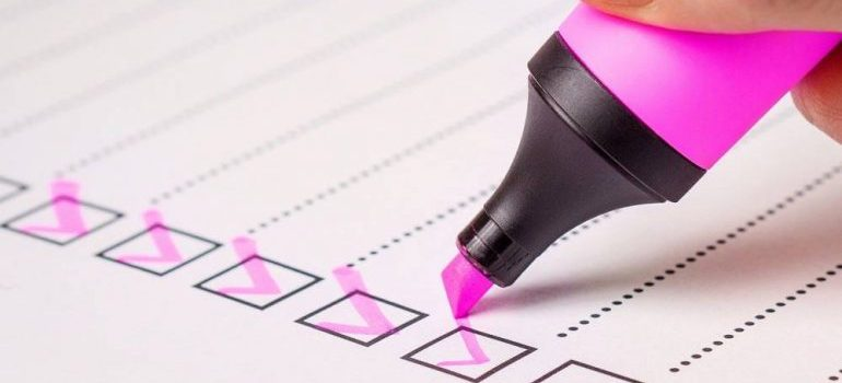 packing your essentials for relocation- a checklist