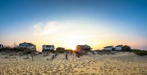 Beach house maintenance for your three houses on the beach