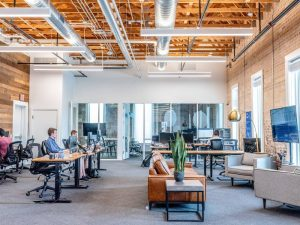 rely on your employees when moving your office by talking to them