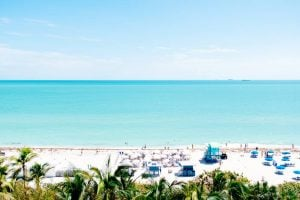 Miami Beach vs Sunny Isles Beach- a beach