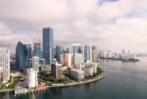 aerMoving to Miami Dade this spring to live in high-rise buildings near sea
