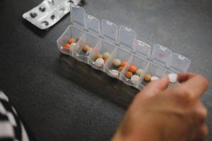 packing tips for seniors include preparing your meds