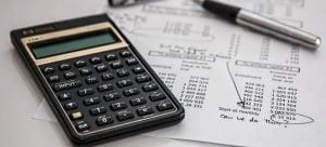 Calculating estimates.