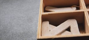 box with dividers